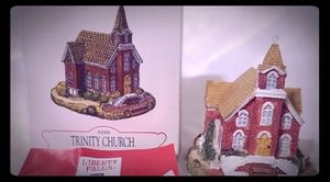 Holiday - Liberty Falls Americana Collection AH88 Trinity Ch